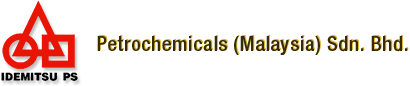 Home - Petrochemicals